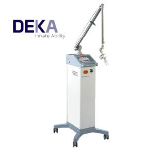 Deka Smart US-20D - dental CO2 laser