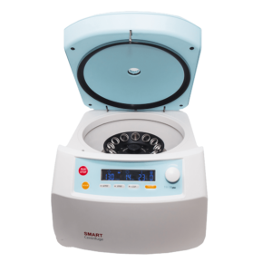 Smart Dental PRF Centrifuge Cutout
