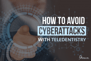 featured image how to avoid cyberattacks with teledentistry