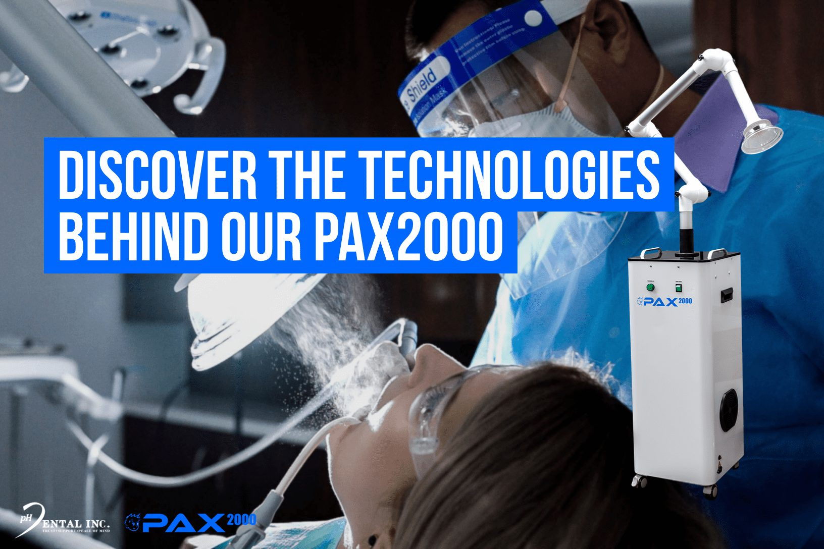 discover the technologies behind our pax2000 featured image