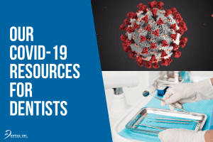 Our Coronavirus resources for dentists