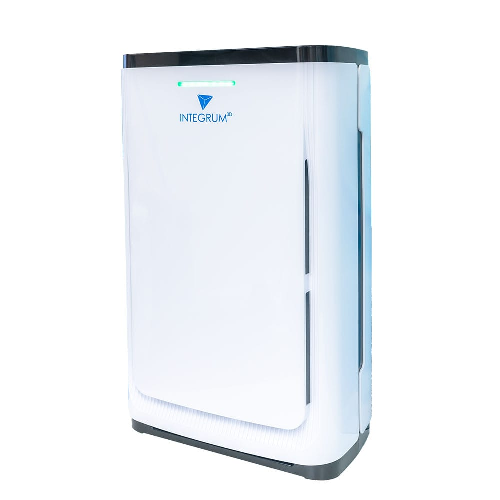 integrum UV air purifier