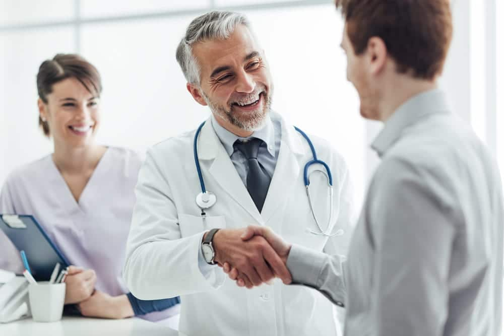 How to Get Your Patients to Keep Their Appointment Establishing Proper Relationships