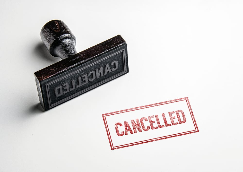 How to Get Your Patients to Keep Their Appointment Establishing Cancellation