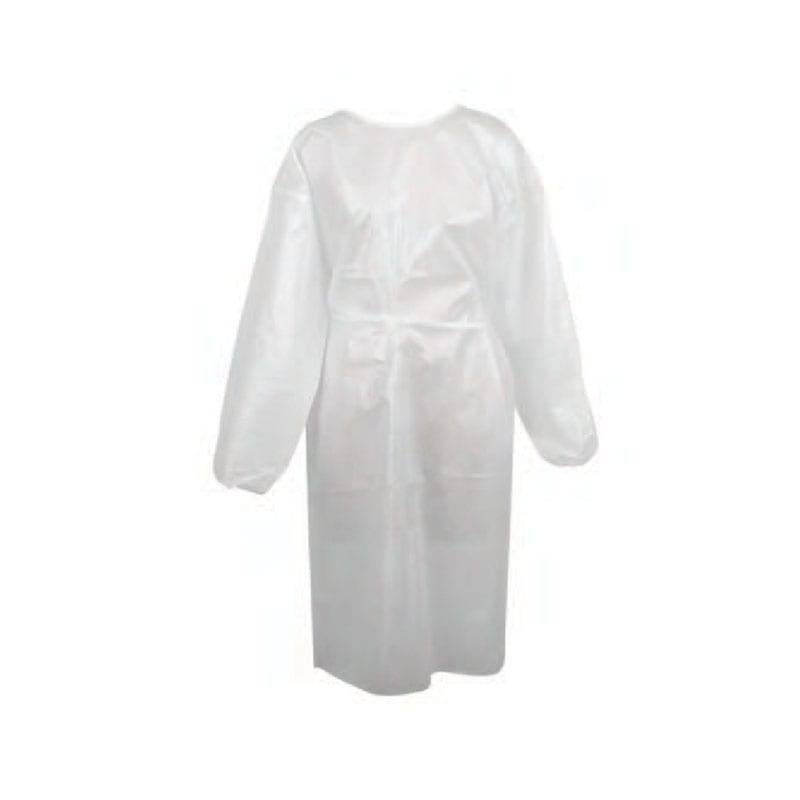 level 3 protective isolation gown