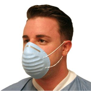 picture of the 3M Particulate Respirator ESPE