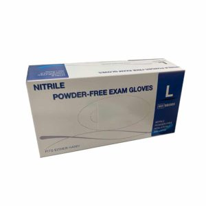 medline nitrile gloves